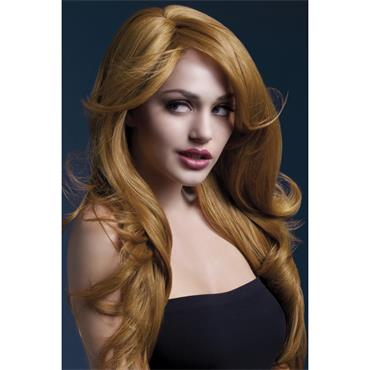 Fever Nicole Wig - Auburn
