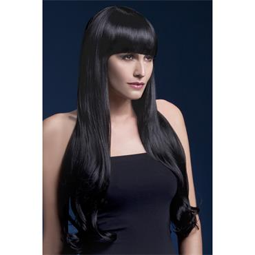 Fever Bella Wig Black Natural