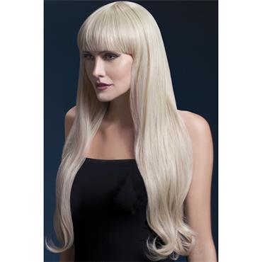 Fever Bella Wig Blonde Natural