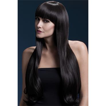 Fever Bella Wig Brown Natural