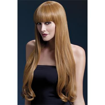 Fever Bella Wig Auburn Natural