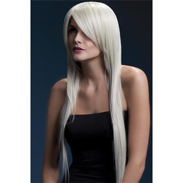 Fever Amber Wig - Blonde