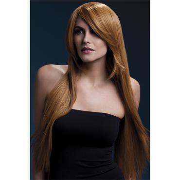 Fever Amber Wig - Auburn
