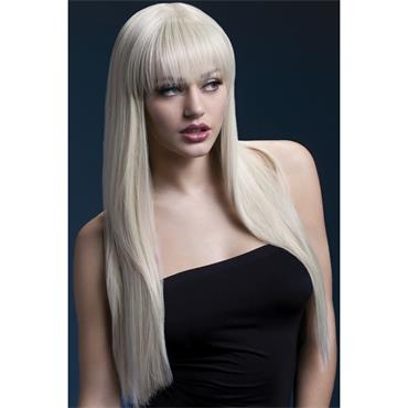 Fever Jessica Wig Blonde Long