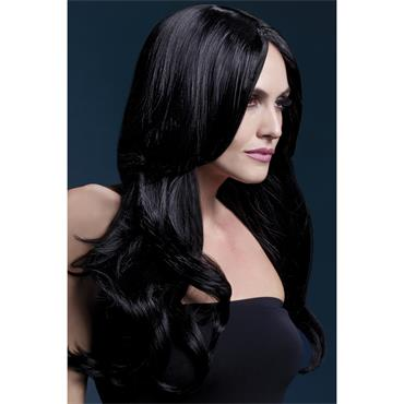 Fever Khloe Wig - Black Long