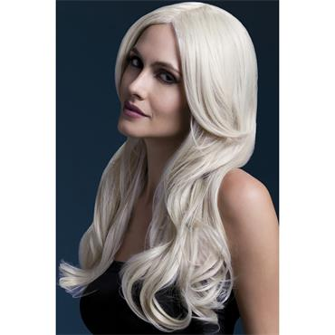 Fever Khloe Wig - Blonde Long