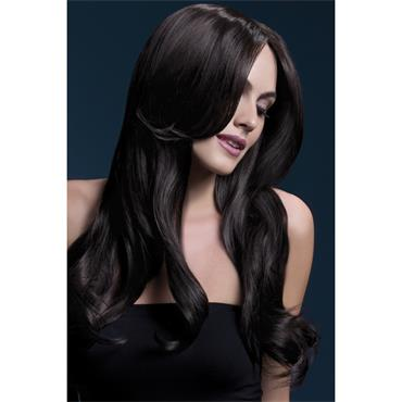 Fever Khloe Wig - Brown Long
