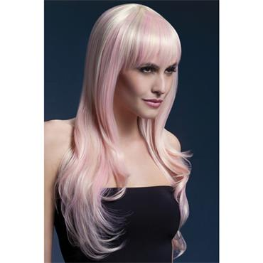 Fever Sienna Wig  - Blonde Candy