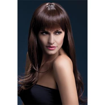 Fever Sienna Wig - Brown