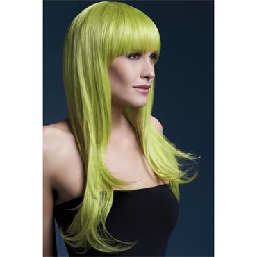 Fever Sienna Wig - Pastel Green