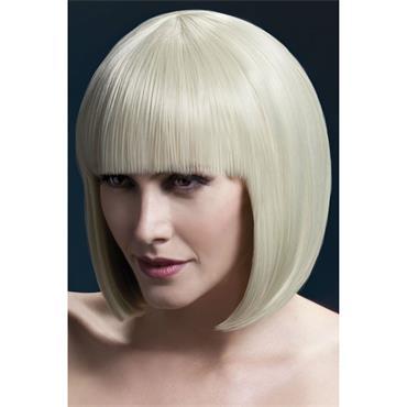 Fever Elise Wig Blonde Sleek