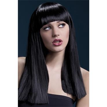 Fever Alexia Wig Long - Black