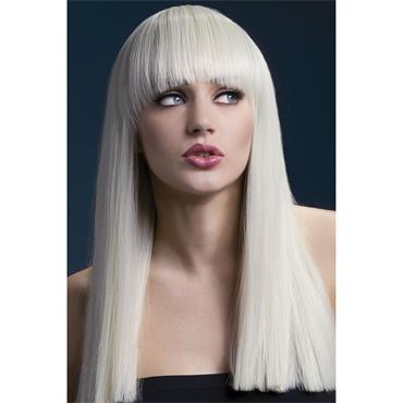 Fever Alexia Wig Long - Blonde