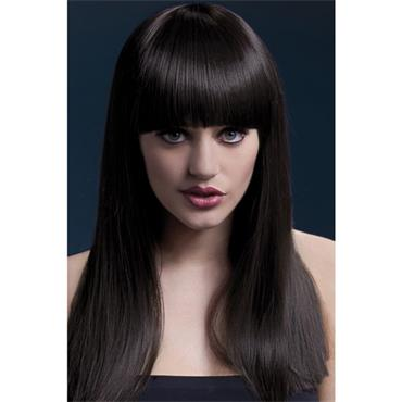 Fever Alexia Wig Long - Brown