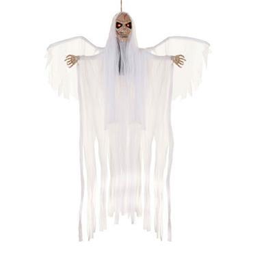Animated Skeleton Reaper LED