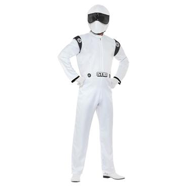 Top Gear - The Stig Costume