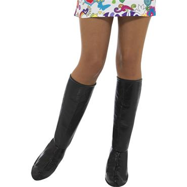 GoGo Boot Covers - Black