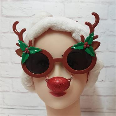 Rudolph Glasses