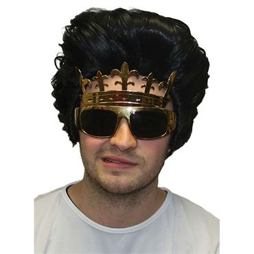 The King Glasses