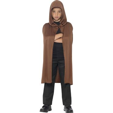 Cape Hooded