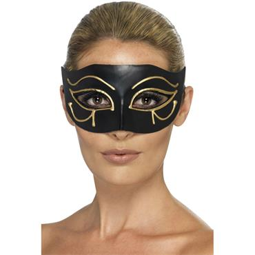 Egyptian Eye of Horus Eyemask