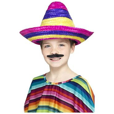 Sombrero Hat (Child)
