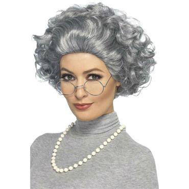 Granny Instant Kit - Grey