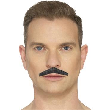 The Pencil Moustache-Black