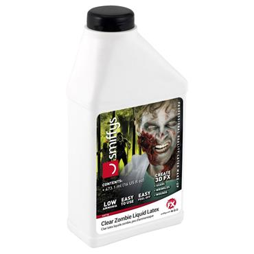 Zombie Liquid Loatex - White