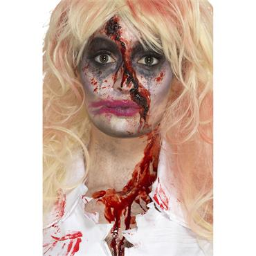Zombie Nurse Make Up Kit