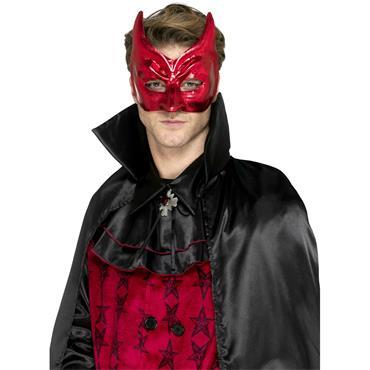 devil masquerade