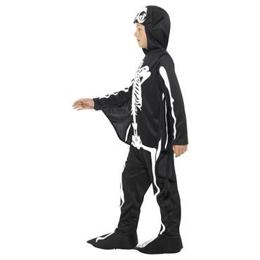 Bat Skeleton Costume