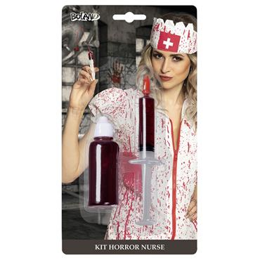 Kit Horror Nurse