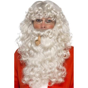 Santa Dress Up Kit