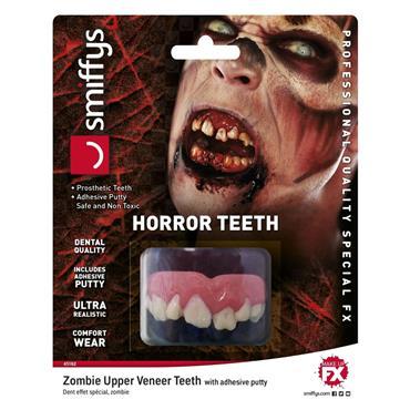 Teeth FX Zombie