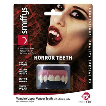 Teeth FX Vampire
