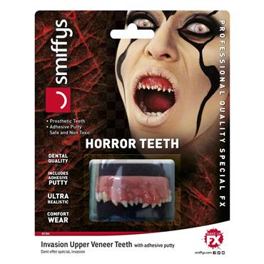 Teeth FX Invasion