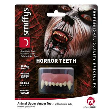 Teeth FX Animal