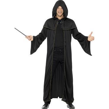 Wizard Cloak, Black