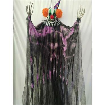 Hanging Clown 160cm