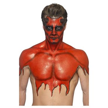 Red Liquid Latex Kit