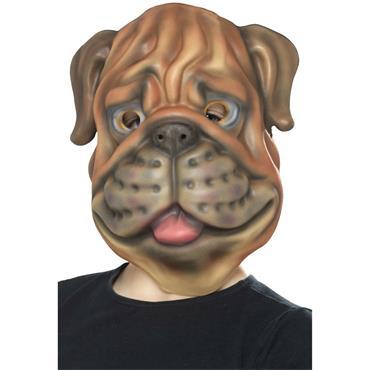 Dog Mask - Child