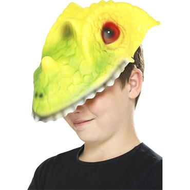 Crocodile Mask - Child