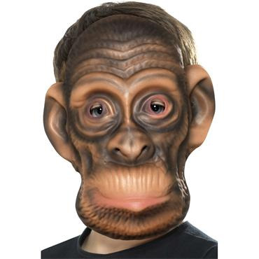 Chimp Mask - Child