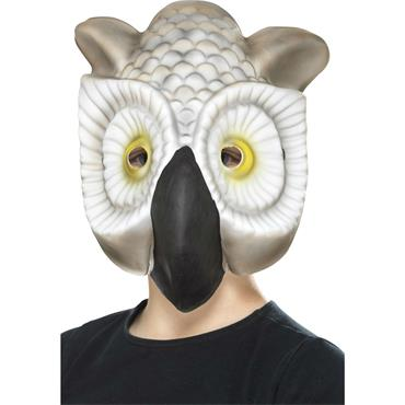 Owl Mask - Child
