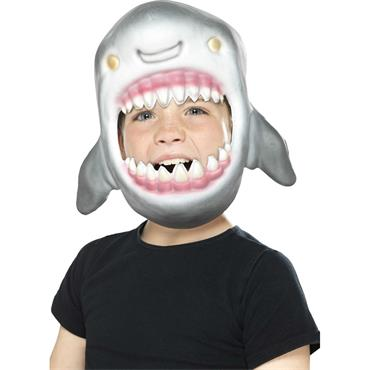 Shark Mask - Child