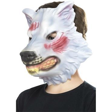 Wolf Mask - Child