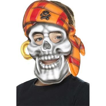 Pirate Mask - Child