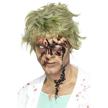 Zombie Scab Blood