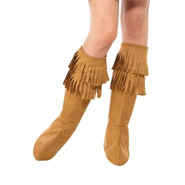 Hippie Fringe Bootcovers